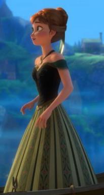 princesaanna