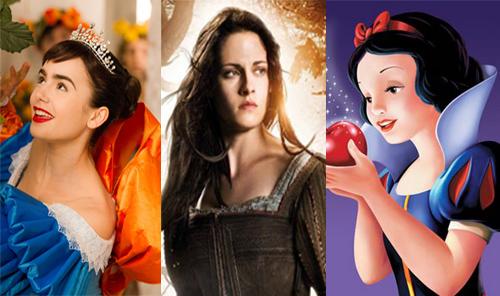 Comparação: Princesas Disney nos desenhos e nos filmes (5/6)