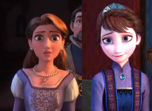 Algumas teorias por trás das animações Disney (2/3)