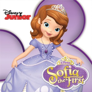Sofia Cover Art